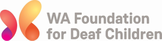 WA Deaf Education History Group